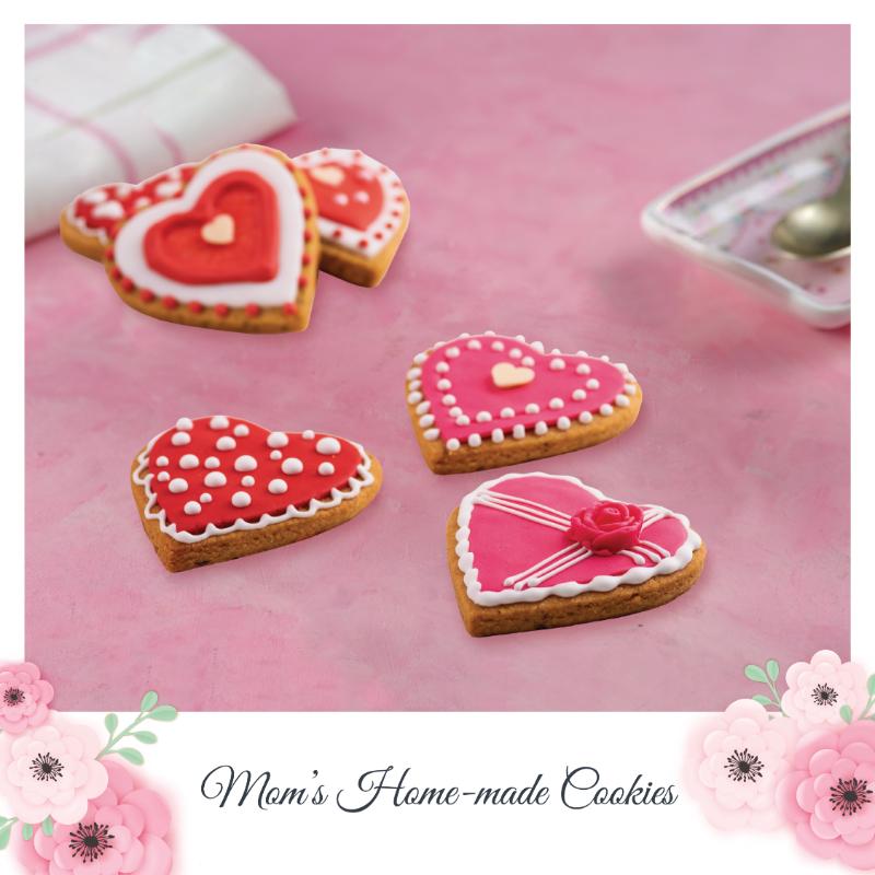 Mom_s Home-made Cookies